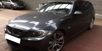 BMW 330D TOURING PACK M SPORT DESIGN